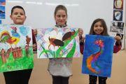 "Международно биенале за детска рисунка ""Свищов 2011"","
