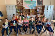 Седмица на грамотността в начален етап