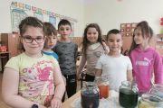 Великденските обичаи оживяват в 1.а клас